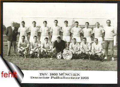 1960 münchen deutscher meister